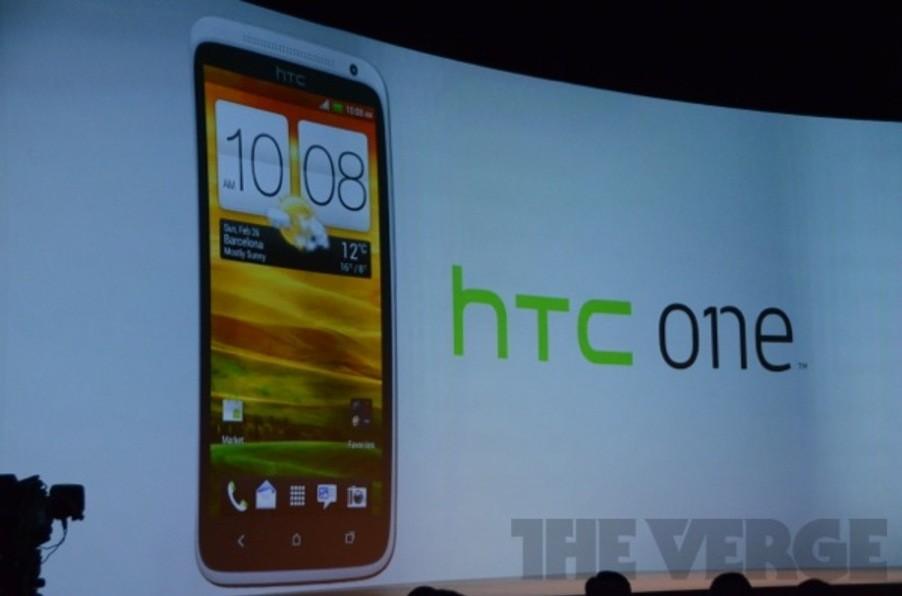 HTC annuncia ufficialmente One X: Tegra 3, Android 4.0 e display HD