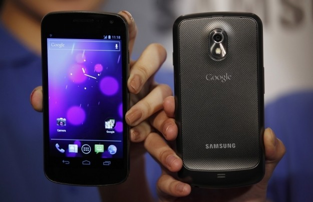 Samsung Galaxy Nexus GSM: disponibile ROM basata su Android 4.0.4