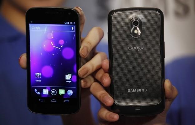 Samsung Galaxy Nexus: cancellata la versione da 32 GB?