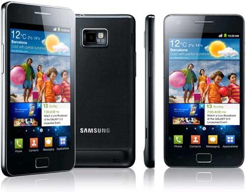 MWC 2012, Samsung Galaxy S II premiato come miglior smartphone:
