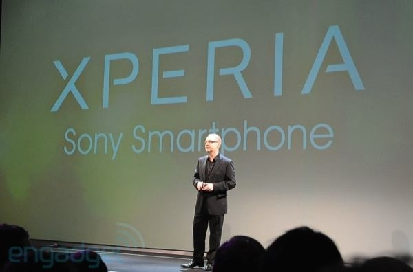 Sony Xperia Neo L: ufficiale e con Android 4.0 Ice Cream Sandwich