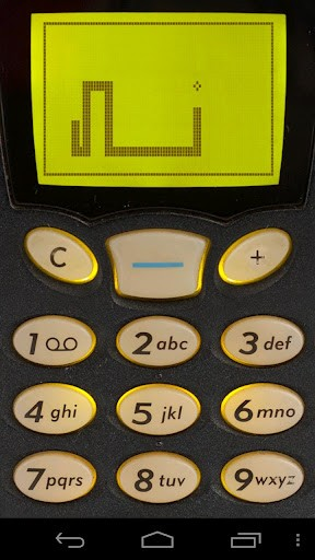snake '97 game android