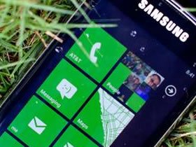 Windows Phone 8 la risposta ad Android ed iOS5
