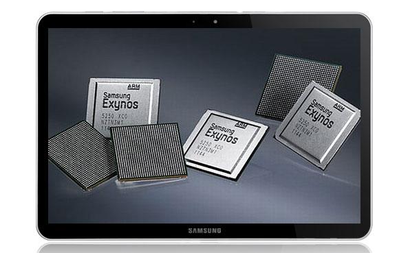 Avvistato sul sito Samsung il Galaxy Tab 11.6?