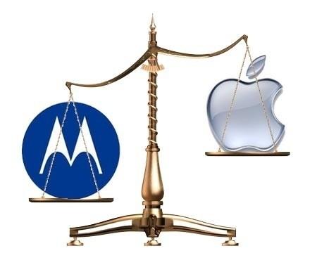 Apple vince un'ingiunzione contro Motorola nel tribunale tedesco
