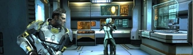 Mass Effect Infiltrator arriverà su Android