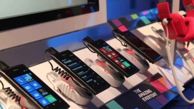 Nokia sostiene che gli schermi grandi siano