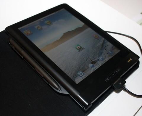 Da Olivetti due nuovi tablet Android