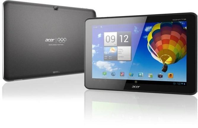 Il nuovo Acer Iconiatab A510 è disponibile per il pre ordine negli USA per 450 dollari