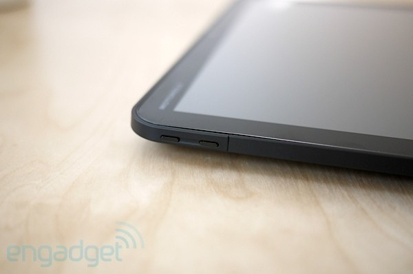 Android 4.0.4 arriva su Motorola Xoom WiFi (in USA)