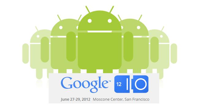 Google I/O 2012: le registrazioni apriranno il 27 Marzo