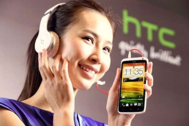 In arrivo la Limited Edition di HTC One X con cuffie Beats Audio