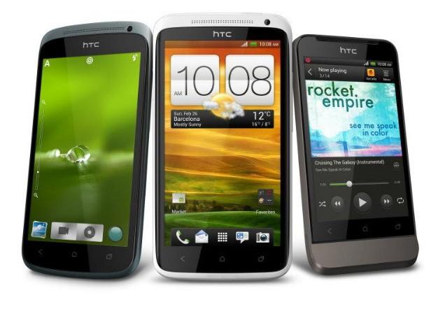 Svelati i prezzi della serie One di HTC