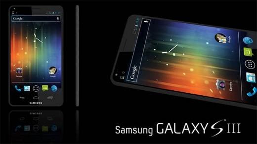 Samsung Galaxy S III: i rumors sul lancio di Aprile sono falsi