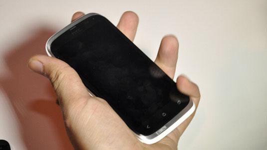 HTC T328s: un nuovo dispositivo in arrivo per il mercato cinese
