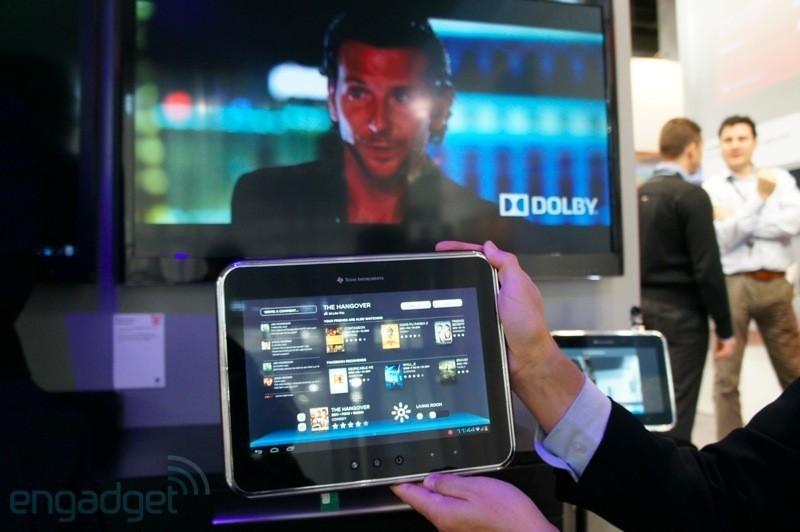 Texas Instruments: ecco il tablet con Dual Wi-Fi