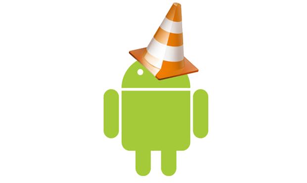 Rilasciato VLC Beta per Android