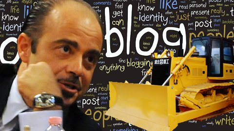 Disegno di legge Butti, Nuovo attacco alla libertà di internet