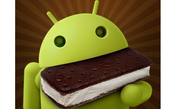 Samsung Galaxy Nexus: roll-out Android 4.0.4 in Italia