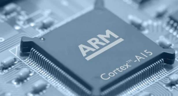 ARM: dal 2014 gli smartphone saranno più potenti e consumeranno meno batteria