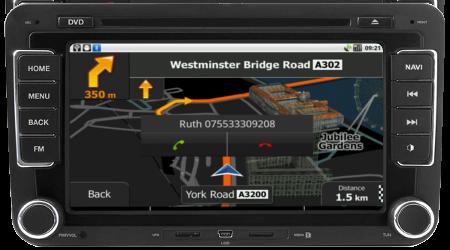 Ekoore ELIJA S: nuova autoradio con sistema operativo Android