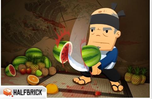 Fruit Ninja free si aggiorna con il multiplayer e molto altro ancora