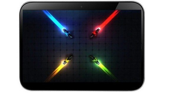 Google Nexus Tablet: disponibile da Maggio a 199$?