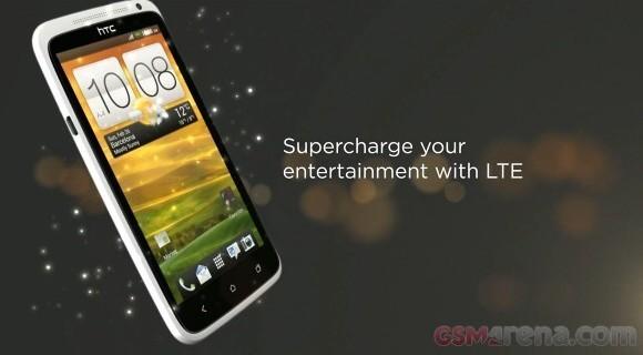 HTC One XL: test benchmark della versione con chip Snapdragon S4