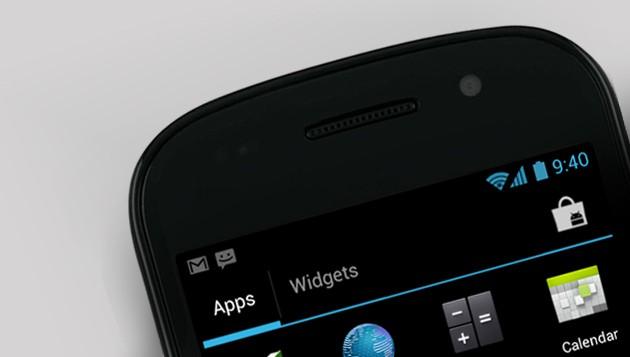 Samsung Nexus S: news sull'aggiornamento ad Android 4.0