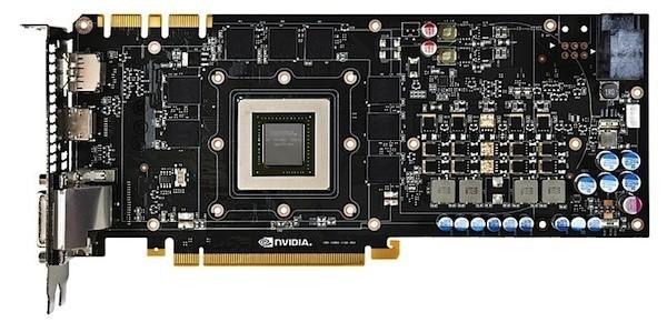Nvidia porterà le GPU Kepler a 28 nm nei prossimi device Android