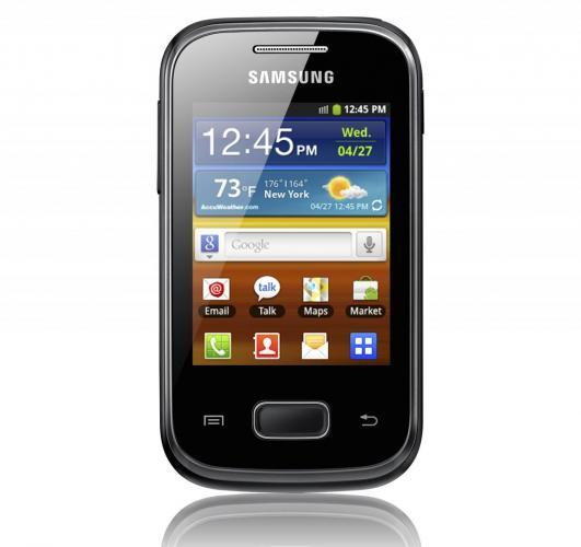 Samsung annuncia Galaxy Pocket, smartphone entry-level da 2.8 pollici