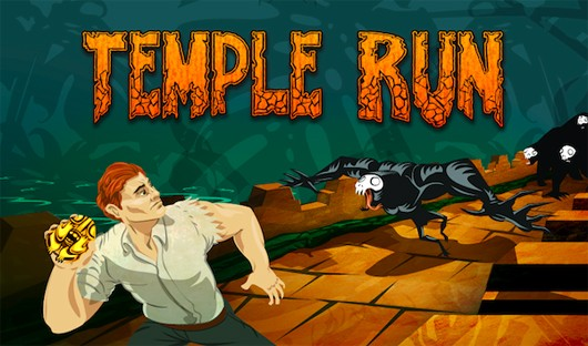 Temple Run per Android: finalmente disponibile sul Google Play Store