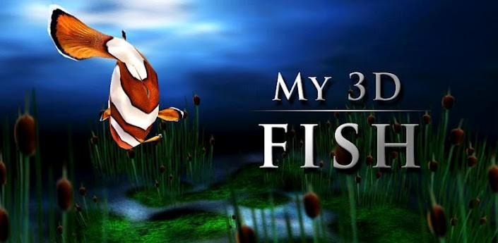 Live wallpaper archivi for Sfondo animato pesci