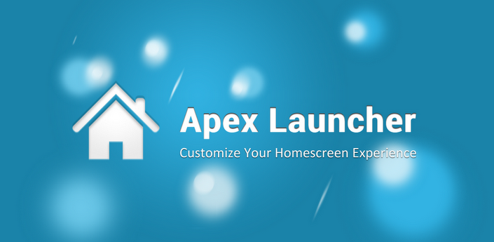 Apex Launcher termina la fase Beta: disponibile sul Play Store con tante novità