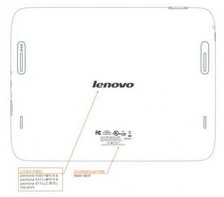 Avvistato un nuovo tablet Lenovo: IdeaTab S2109A