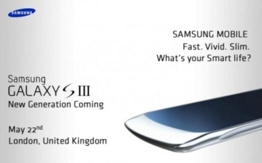 Il Galaxy S III si mostra in una nuova immagine, vera o falsa?