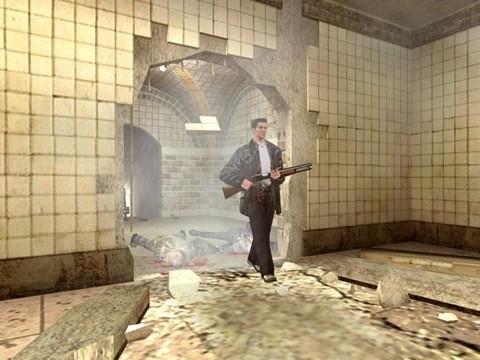 Max Payne per Android arriverà il 26 Aprile