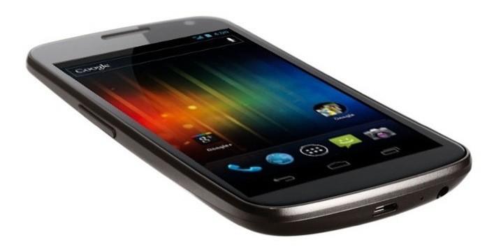 L'aggiornamento per Galaxy Nexus è già disponibile