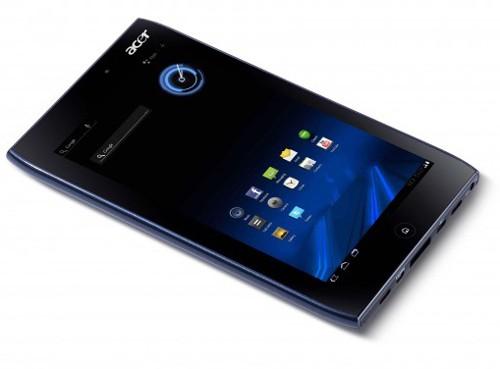 Disponibile l'aggiornamento ad Android 4.0.3 per Acer Iconia A100