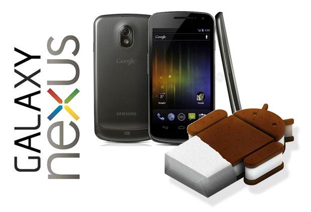 Samsung Galaxy Nexus: problemi di segnale dopo l'update ad Android 4.0.4