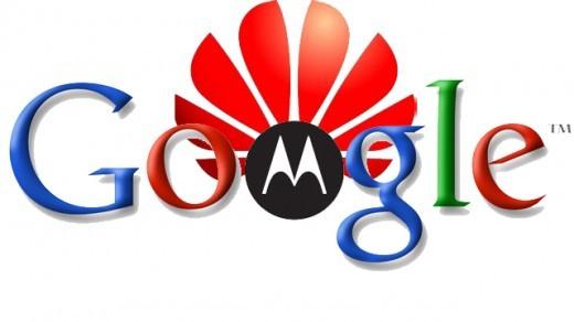 Google venderà Motorola Mobility a Huawei?
