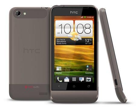 HTC One V inizieranno le consegne nel Regno Unito il 23 aprile, secondo Carphone Warehouse