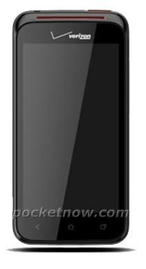 HTC Incredible si mostra per la prima volta!