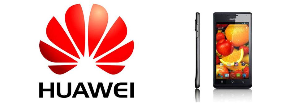 Huawei al lavoro per smartphone e tablet
