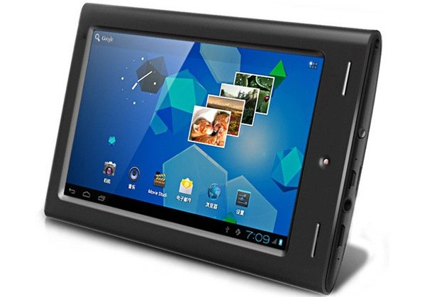 Hyundai A7: tablet Android al prezzo di 119$