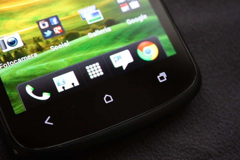 HTC One S [Recensione - Androidiani.com]