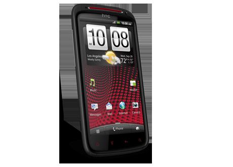 Update ad Ice Cream Sandwich per gli HTC Sensation XE brandizzati disponibile!
