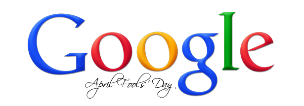 Google, tutti i pesci d'aprile 2012