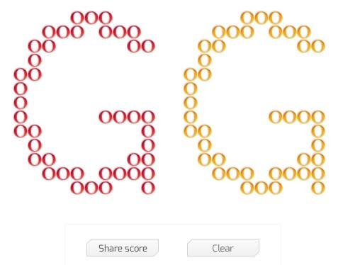 Ecco Zerg Rush, il nuovo easter egg di Google