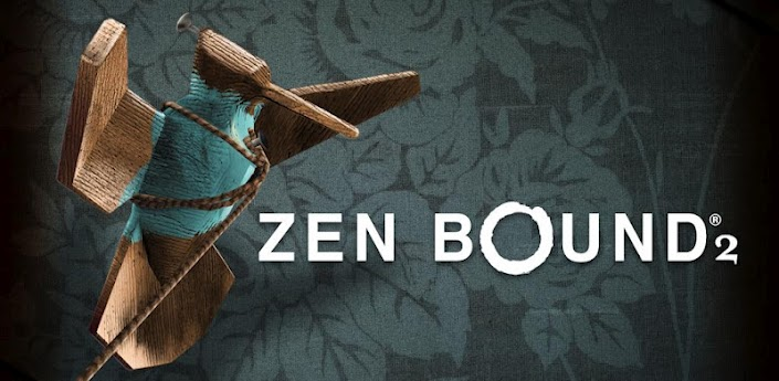 Zen Bound 2 arriva sul Play Store
